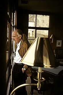 Thomas Bernhard Citations