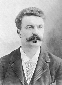 Guy de Maupassant Citations