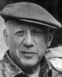 Pablo Picasso Citations