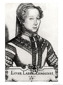 Louise Labé Citations