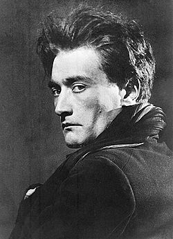 Antonin Artaud Citations