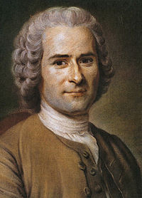 Jean-Jacques Rousseau Citations