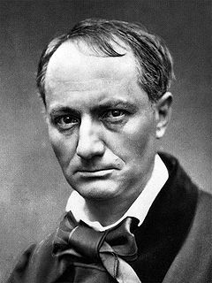 Charles Baudelaire Citations