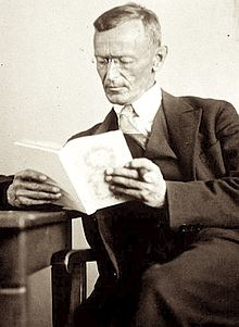 Hermann Hesse Citations