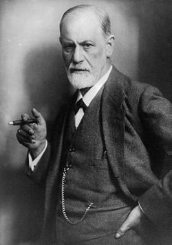 Sigmund Freud Citations