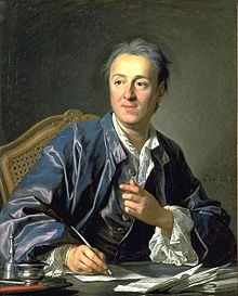 Denis Diderot Citations