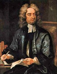 Jonathan Swift Citations