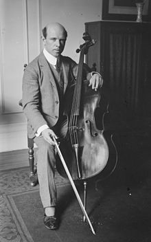 Pablo Casals Citations