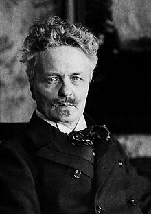 August Strindberg Citations