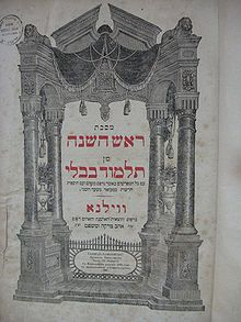 Talmud Citations