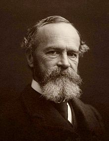 William James Citations