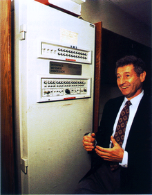 Leonard Kleinrock Citations