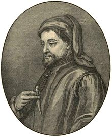 Geoffrey Chaucer Citations
