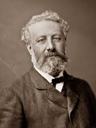 Jules Verne Citations