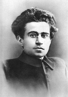 Antonio Gramsci Citations