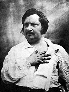 Honoré de Balzac Citations