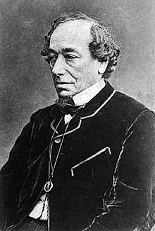 Benjamin Disraeli Citations