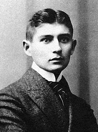Franz Kafka Citations