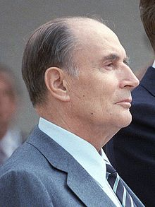 François Mitterrand Citations