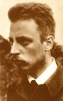 Rainer Maria Rilke Citations