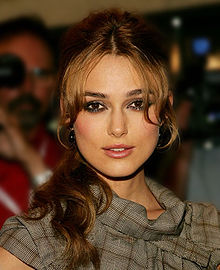 Keira Knightley Citations