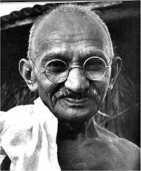 Mahatma Gandhi Citations