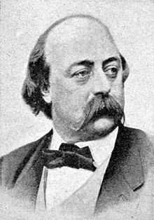 Gustave Flaubert Citations