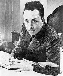 Albert Camus Citations