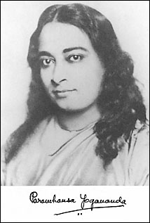 Paramahansa Yogananda Citations