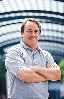Linus Torvalds Citations