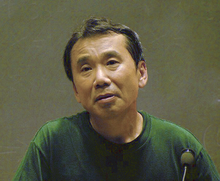 Haruki Murakami Citations