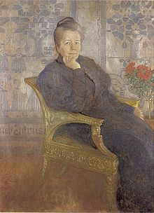 Selma Lagerlöf Citations