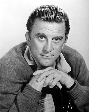 Kirk Douglas Citations