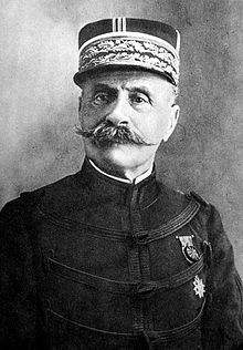 Ferdinand Foch Citations