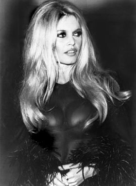 Brigitte Bardot Citations