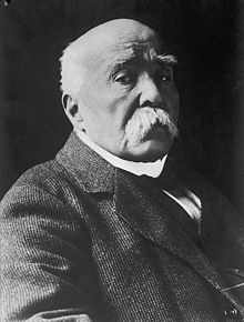 Georges Clemenceau Citations