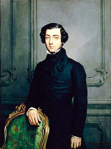 Alexis de Tocqueville Citations