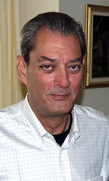 Paul Auster Citations