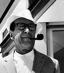 Georges Simenon Citations